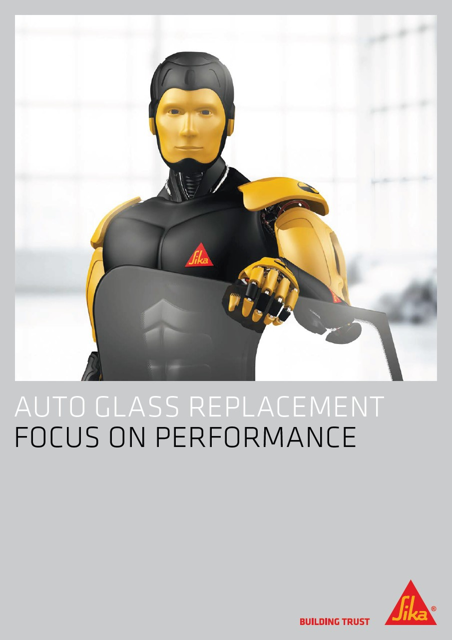 Auto Glass Replacement - Focus on Performance